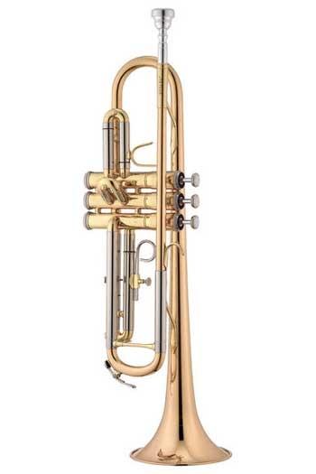 Jupiter JTR700RQ Trumpet