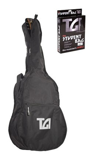 Guitar Cover: TGI Gigbag Electric Student Series