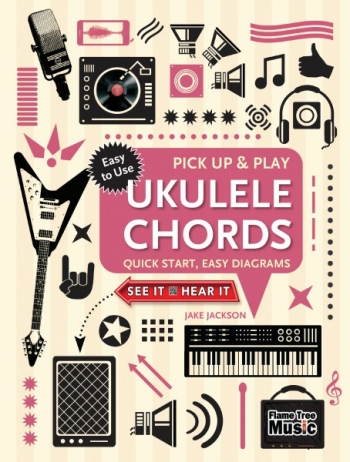 Simple Ukulele Chords (Jake Jackson)