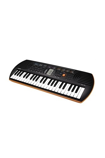 Casio SA-76 Mini Keyboard