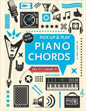 PICK UP AND PLAY Piano Chords (Jackson, Jake)