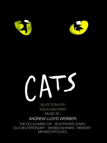Cats Selection: Violin & Piano