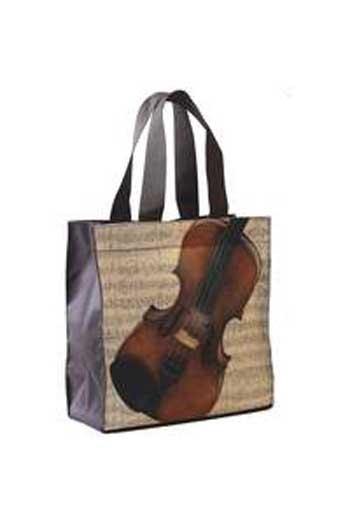 City Bag - waterproof nylon - various instrument designs
