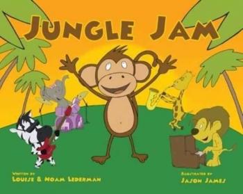 Jungle Jam (by Noam & Louise Lederman )