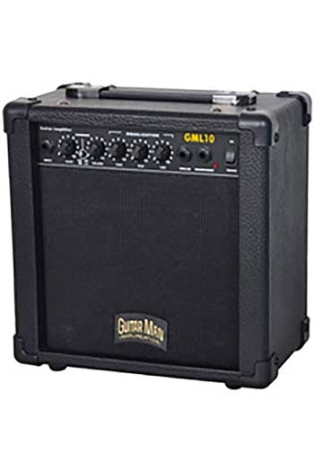 10 Watt: GML10 GuitarMan