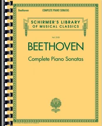 The Ultimate Piano Collection Piano Solo (Schirmer)
