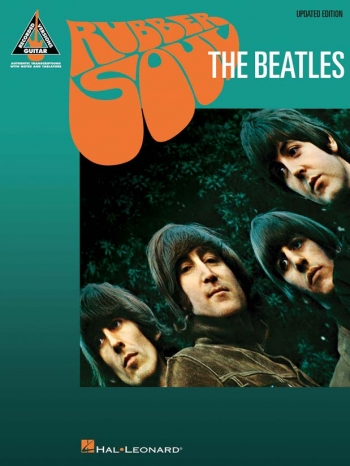 The Beatles: Rubber Soul: Guitar Tab