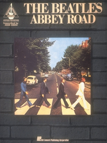 The Beatles - Abbey Road: Guitar Tab
