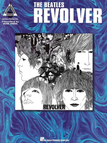 The Beatles - Revolver: Guitar Tab