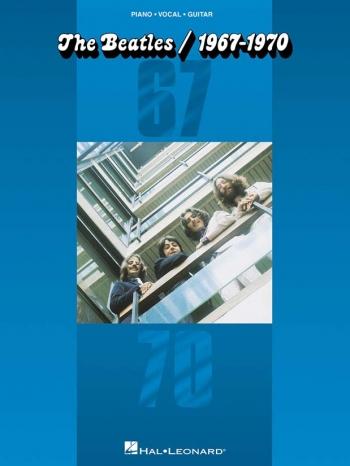 The Beatles/1967-1970:  Piano Vocal Guitar