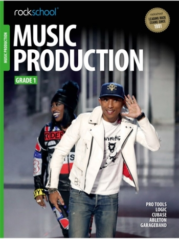 Rockschool Music Production - Grade 1 (2016)