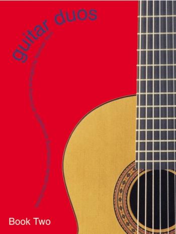 Guitar Duo Book 2  Arr Norman Vaux