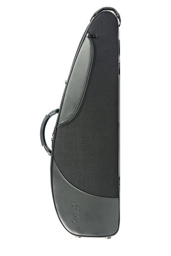 Bam Classic 3 5003SN Black Violin Case