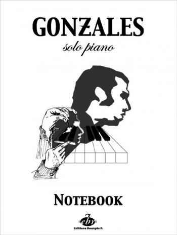 Chilly Gonzales: Solo Piano: Notebook Vol.1