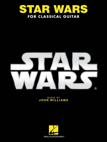 Star Wars: For Classical Guitar