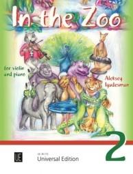 In The Zoo 2: Violin & Piano (Igudesman)