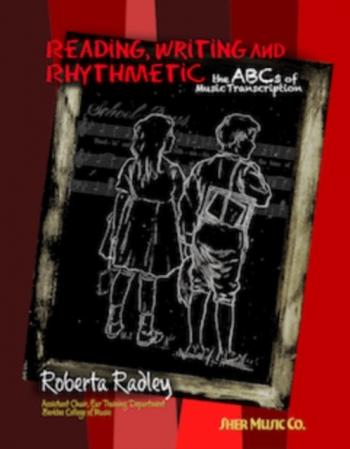 Reading, Writing And Rhythmetic (All Instruments) Roberta Radley (Sher)