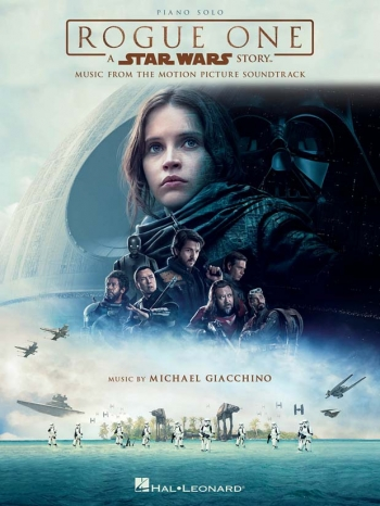 Rogue One – A Star Wars Story: Piano Solo (Michael Giacchino)