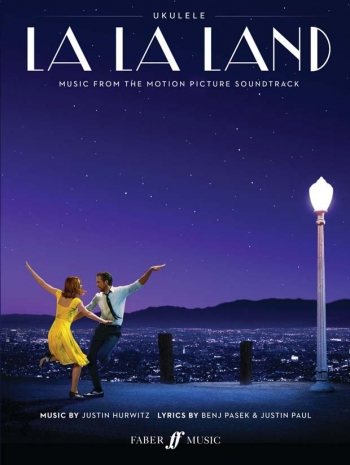 La La Land: Music From The Motion Picture Soundtrack Soundtrack  Ukulele