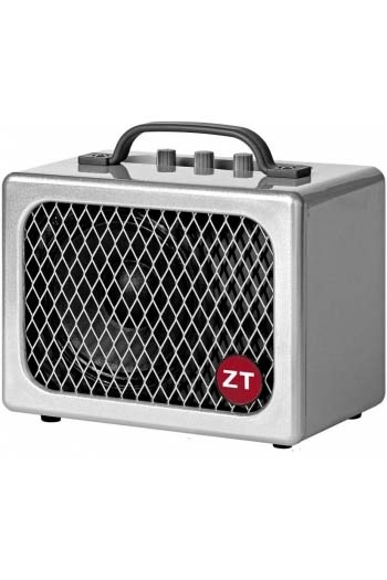 ZT Amplifiers Lunchbox Junior - UK Version The Worlds Smallest Professional Amp