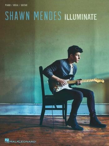 Shawn Mendes: Illuminate: Piano Vocal And Guitar