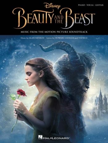 Beauty And The Beast: Music From The Motion Picture Soundtrack: Vocal Selections