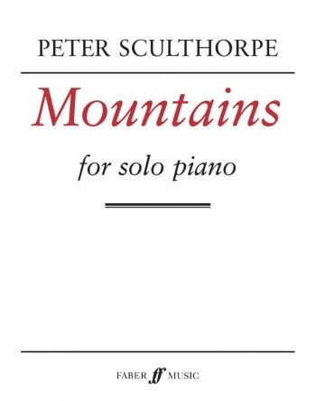 Mountains: Piano (Faber)