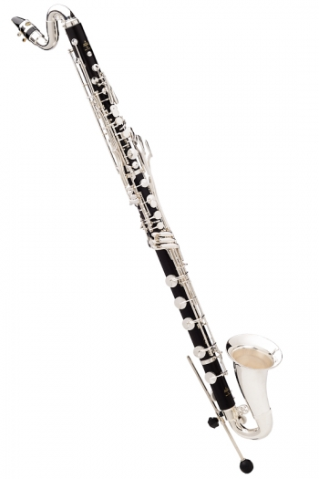 Buffet Prestige Bass Clarinet  With Detachable Extension