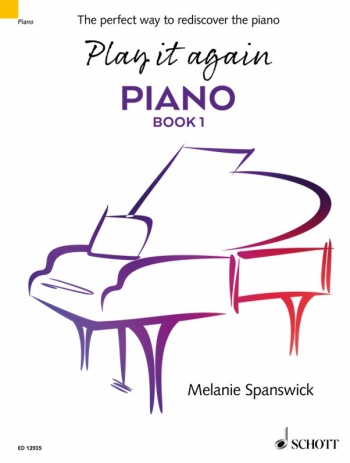 Play It Again: Piano Book 1 (Spanswick)