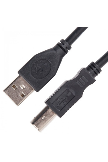 Kinsman USB Cable - A-B - 3m