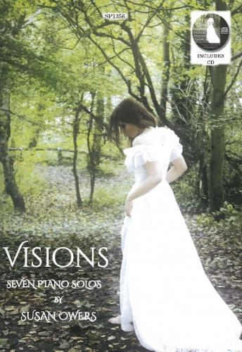Visions: 7 Pieces For Solo Piano