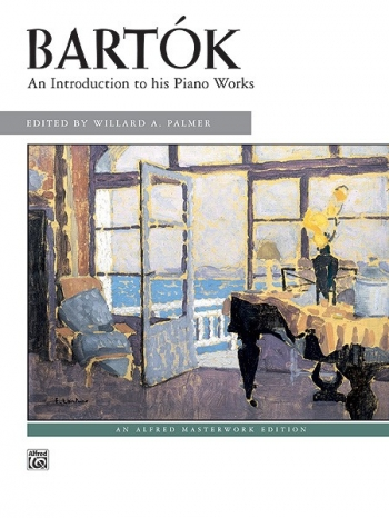 An Introduction To His Piano Works (Alfred)