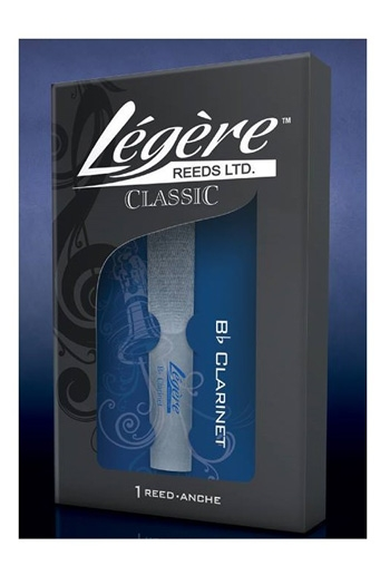Legere Classic Clarinet Reed