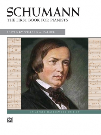 The First Book For Pianists (Alfred)