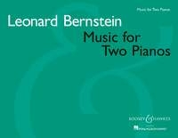 Music For Two Pianos (Boosey & Hawkes)