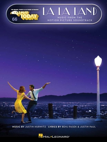EZ Play La La Land: Music From The Motion Picture Soundtrack: Keyboard: EZ Play 66