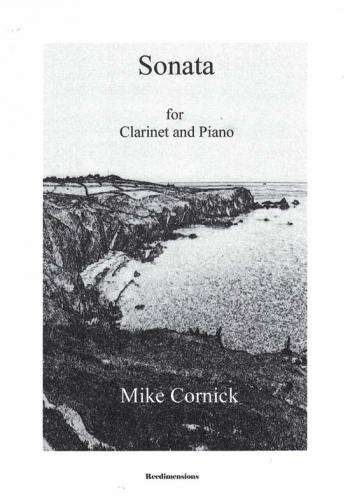 Sonata For Clarinet  (Reedimensions)