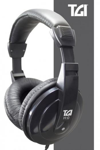 Stereo Headphones - TGI H10