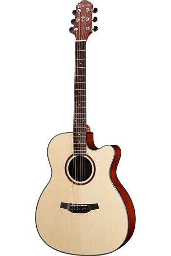 Crafter: Electro Acoustic: HTE-250 Black