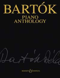 Piano Anthology (Boosey & Hawkes)