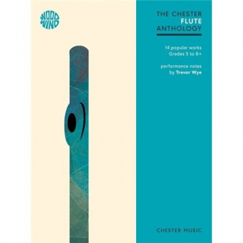 The Chester Flute Anthology: Flute & Piano