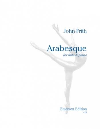 Arabesque: Flute & Piano