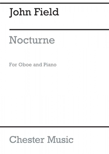 Nocturne For Oboe And Piano (Chester)