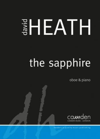 The Sapphire: Oboe & Piano