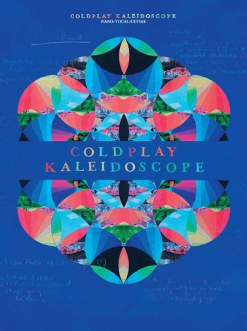 Coldplay: Kaleidoscope: Piano Vocal Guitar