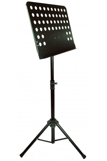 TGI Conductor Music Stand With Carry Case