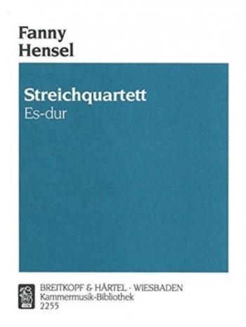 Haydn: String Quartets: Op76: 1-6: Set Parts