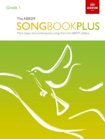 ABRSM Songbook Plus Book 1
