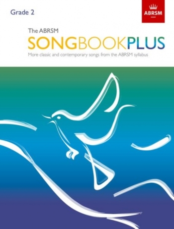 ABRSM Songbook Plus Book 2
