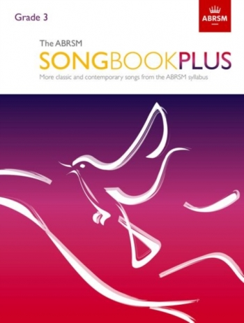 ABRSM Songbook Plus Book 3